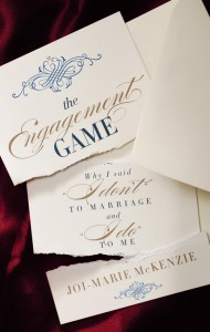 TheEngagementGameBookCover